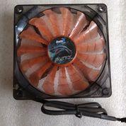 Fan Casing Aerocool Shark 12cm LED