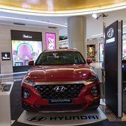 Hyundai Santa Fe Promo Awal Tahun ( Big Discont )