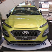 Hyundai Kona 2.0L Promo Awal Tahun Bunga 0%.