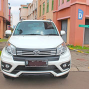 Terios R Adventure 2015 Terima Tukar Tambah, DP Bisa Pake Motor