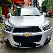 2013 CHEVROLET CAPTIVA DIESEL VCDI NEW MODEL Crv Fortuner Pajero Xtrail Isuzu Panther Terios Rush Cx