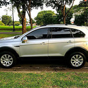 2013 CHEVROLET CAPTIVA DIESEL VCDI NEW MODEL Fortuner Pajero Xtrail Juke Isuzu Panther Mazda Cx Bmw