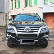 Fortuner VRZ 2016 Diesel Terima Tukar Tambah, REBUTAN
