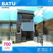Villa Murah 2 Lantai Di Oro Oro Ombo Kota Batu Malang _ 514.19