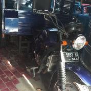 Motor Roda 3 Kaisar 2019