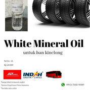 Parafin Liquid | Semir Ban Ampuh