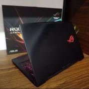 Laptop Asus Rog GL503VD-FY387T