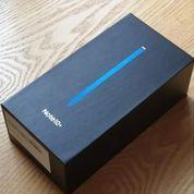 Samsung Galaxy Note10+ [12/512GB]-Aura White Unboxing Baru 1 Minggu Belum Digunakan