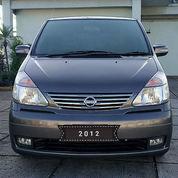 Nissan Serena HWS 2.0 AT 2012 Angs 1.9 Jt