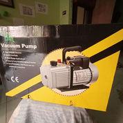 Vacuum Pump 1pk (Kondisi Masih Baru)