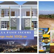 Info Rumah Villa Kawasan Pariwisata Di Kota Batu, Free Managemen Villa