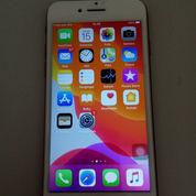 Iphone Apple 7 Red 128gb