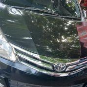 Toyota Avanza 1.3 G M/T Warna Hitam