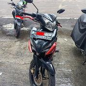 Motor Yamaha Jupiter MX 2011