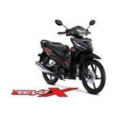 Motor Honda Revo X