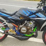 Kawasaki Ninja Ss 2012