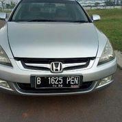 Honda Accord Type VTIL-Matic