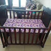 Box Bayi / Keranjang Bayi / Kasur Bayi