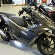New PCX 150 ABS
