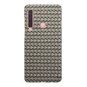 Mozaic Ceramic Porcelain Stone Samsung Galaxy A9 2018 Custom Hard Case
