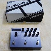 Strymon TimeLine Delay Guitar Effects Pedal - Like NEW
