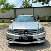 C280 AVG ///AMG 2009 Facelift KM30rb Full Ori Asli L Full Opt #W204