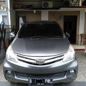 DP 5,5jt Daihatsu Xenia 1.3 R Deluxe At 2012