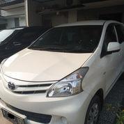 DP 7,5jt Toyota Avanza E At Airbag 2013