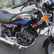 Motor Rx King Keluaran 2002