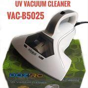 Vacuum Cleaner - Mesin Penghisap Debu Dan Tungau