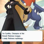 Akun Pokemon Master Game