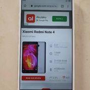 Xiaomi Redmi Note 4 3/32 Batangan