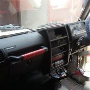 Suzuki Katana GX Transmisi Manual
