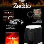 Zeddo Man Alat Terapi Kesehatan Untuk Pria