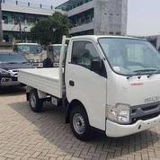 ISUZU PICKUP TRAGA 2500 Cc Diesel