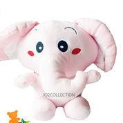 Boneka Bona Gajah Kecil Lucu