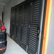 Harga Perbaiki Pintu Garasi Sliding Daerah Jakarta Selatan