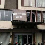 Ruko 3,5 Lantai Sangat Strategis Dekat Ke Pintu Stasiun Tebet Jaksel