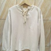 Sweater Oversize Korea