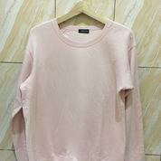 Sweater Crewneck Oversize
