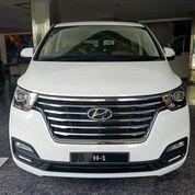 Harga Murah Hyundai New H-1 Royale CRDi 2020, Promo DP 0% Dan Bunga 0% Diskon Terbaik