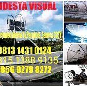 Pemasangan Parabola Babakan / Toko Antena Tv