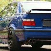 BMW M3 E36 Full Convert Basis 320i Mesin S50B30 Euro Sekitar 300hp