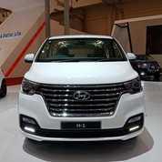 Harga Murah Hyundai New H-1 Elegance CRDi 2020, Promo DP 0% Dan Bunga 0% Diskon Terbaik
