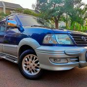 Toyota Kijang Krista 2003 Manual Full Orisinil Good Condition Siap Pakai