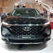 Harga Murah Hyundai All New SantaFe GLS CRDi 2020, Promo DP 0% Dan Bunga 0% Diskon Terbaik