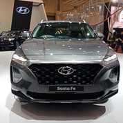 Harga Murah Hyundai All New SantaFe GLS Gasoline 2020, Promo DP 0% Dan Bunga 0% Diskon Terbai