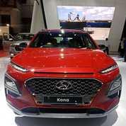 Harga Murah Hyundai Kona GLS Gasoline 2020, Promo DP 0% Dan Bunga 0% Diskon Terbaik