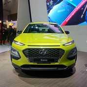 Harga Murah Hyundai Kona GLS Gasoline 2020, Promo DP 0% Dan Bunga 0% Diskon Clearence