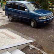 Kijang Lx Diesel 2001